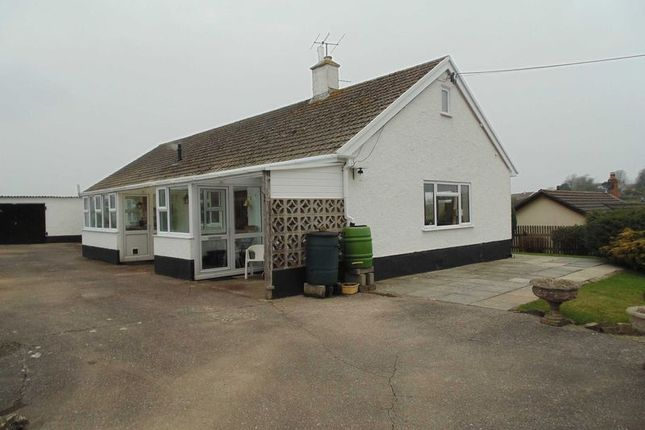 Property For Sale Inwardleigh Devon