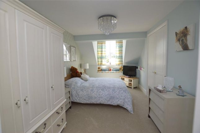 Bedroom Two of Holwell Road, Brixham, Devon TQ5