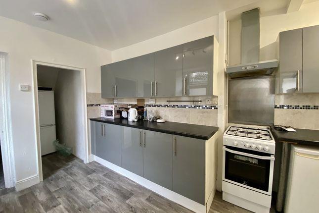 Thumbnail Terraced house to rent in John Street, Treforest, Pontypridd