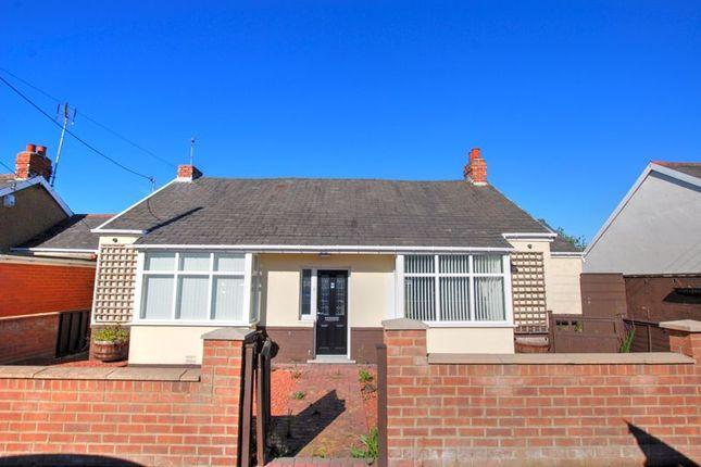 Thumbnail Detached bungalow for sale in Fawdon Lane, Fawdon, Newcastle Upon Tyne