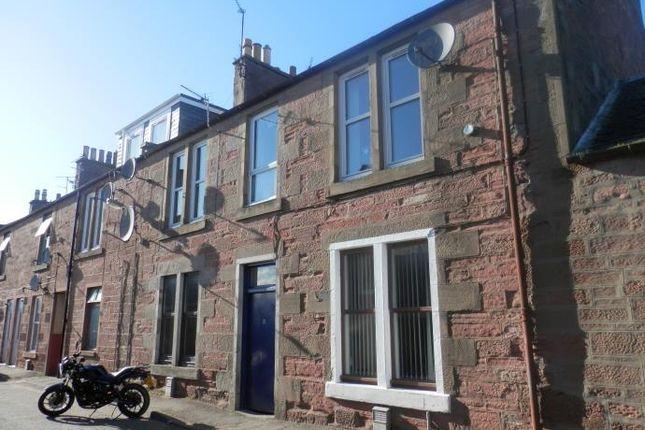 Thumbnail Maisonette to rent in Morn Street, Alyth, Blairgowrie