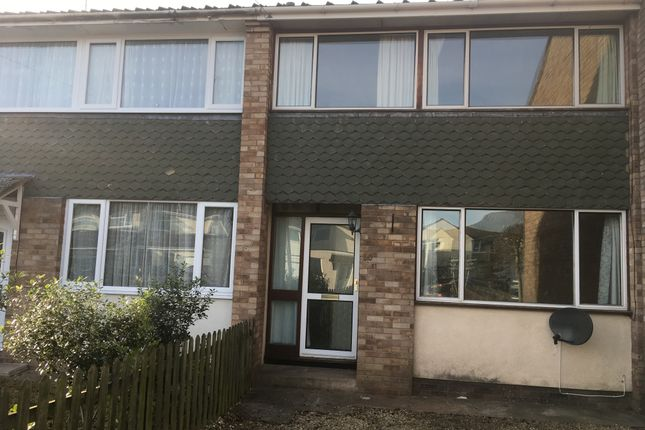Thumbnail Terraced house to rent in Rectory Way, Yatton, Bristol