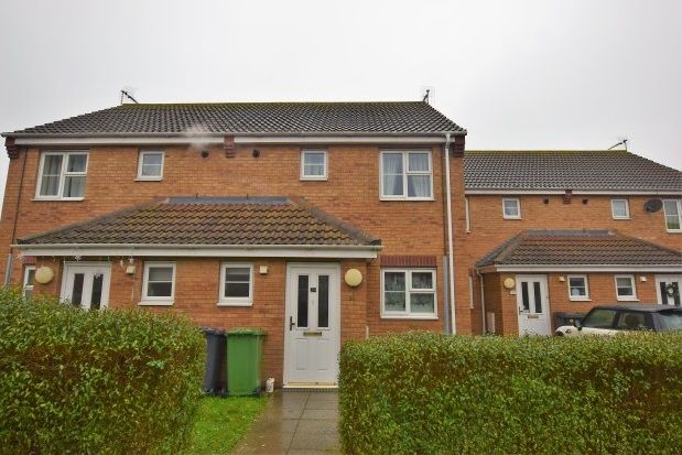 Thumbnail Terraced house to rent in Drifters Way, Great Yarmouth