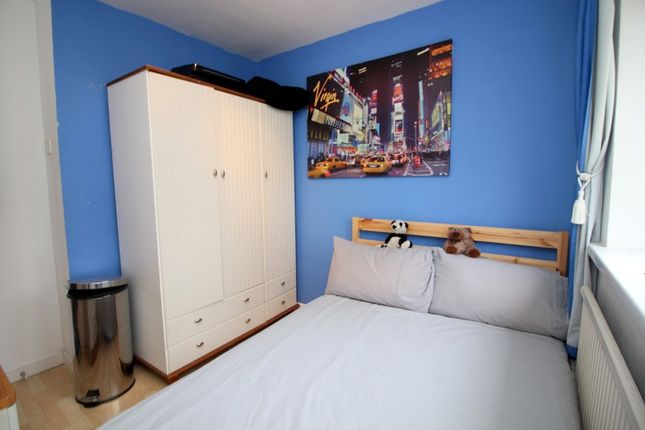 Bedroom Two of Easterly Close, Brackla, Bridgend County. CF31