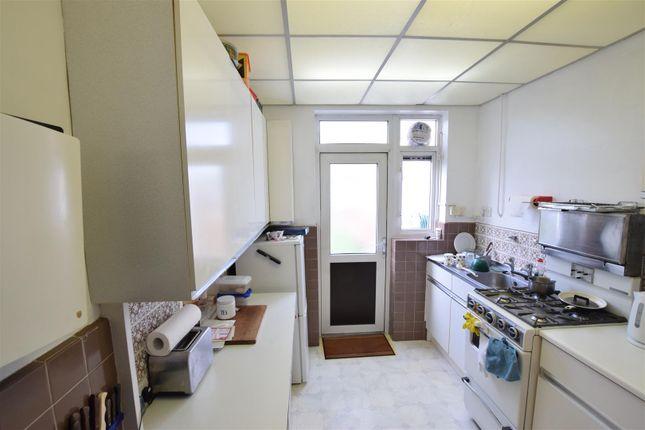 Kitchen of Brian Road, Chadwell Heath, Romford RM6