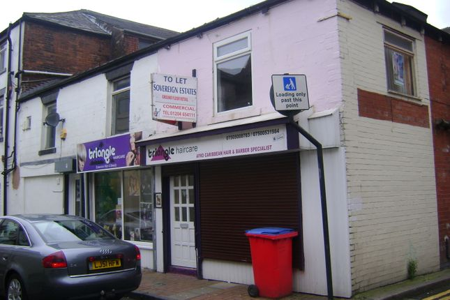 Thumbnail Terraced house to rent in Bold Street, Bolton