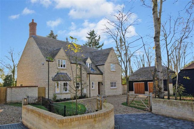 5 bed detached house for sale in Suter's Lane, Wanborough, Swindon