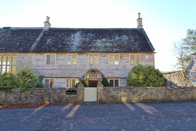 Thumbnail Semi-detached house to rent in Newton St. Loe, Bath