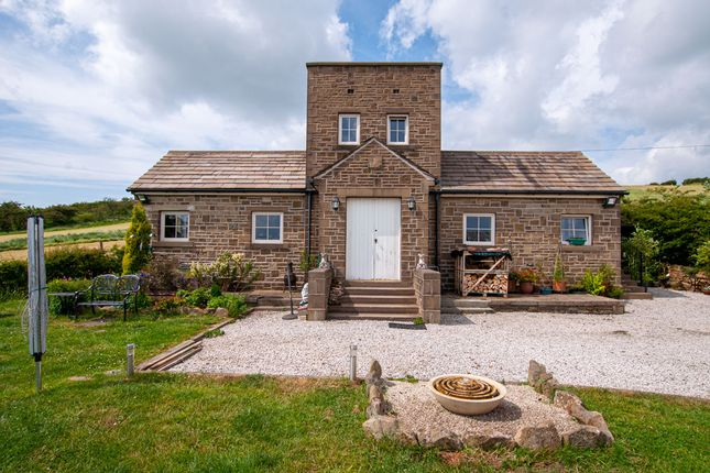 3 bed detached house for sale in Green Lane, High Flatts, Huddersfield HD8
