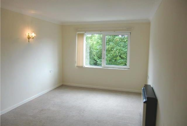 Thumbnail Flat to rent in Homesands House, Park Road, Southport, Merseyside