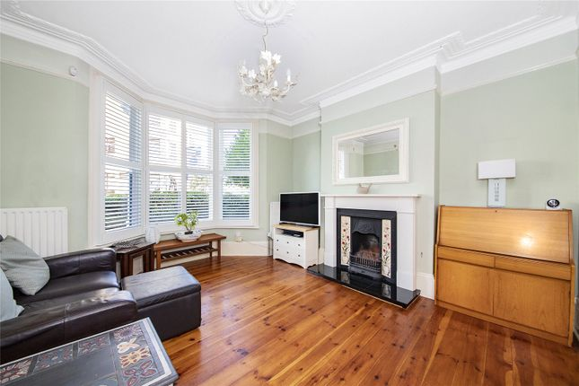 Thumbnail End terrace house for sale in Taunton Road, Lee