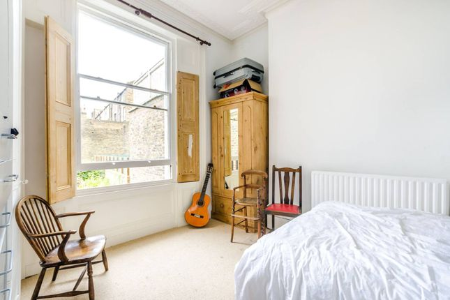 Thumbnail Flat to rent in Dagmar Road, Camberwell
