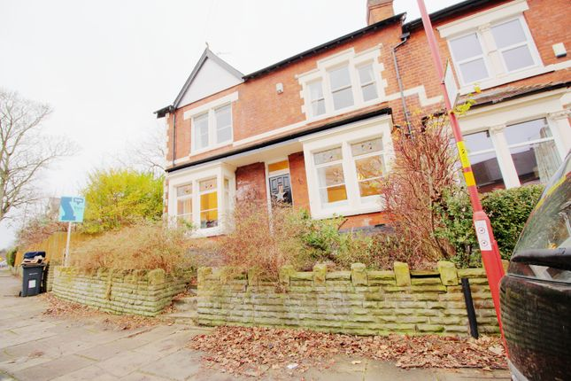 Thumbnail Terraced house for sale in Ashmore Road, Kings Norton, Birmingham