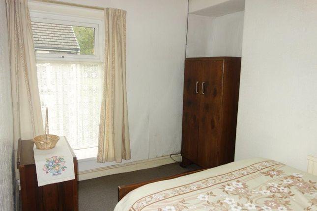 Bedroom Two of Dilys Street, Blaencwm CF42