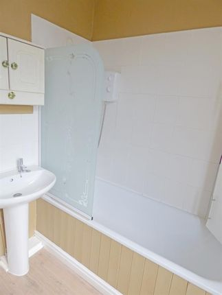 Bathroom of Lyndon Terrace, Bingley BD16