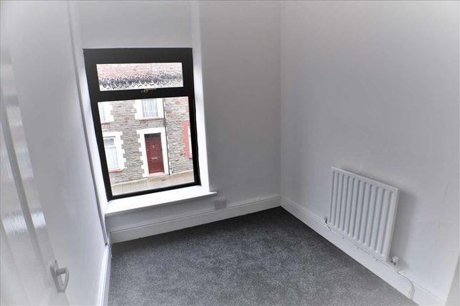 Bedroom 3 of Primrose Street, Tonypandy CF40