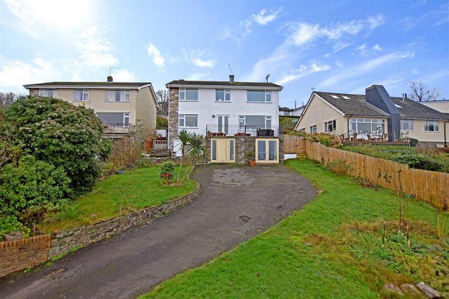 Detached house for sale in Hillside Road, Portishead, Bristol