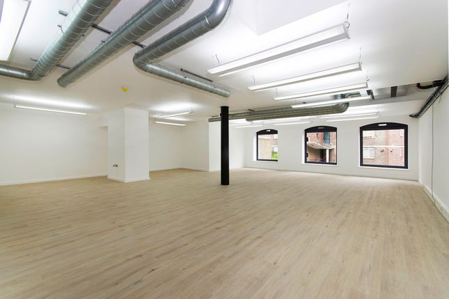 Thumbnail Office for sale in Warner Street, London