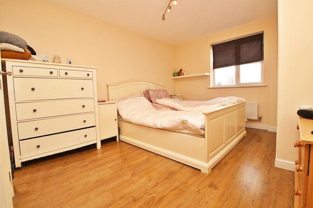 Master Bedroom of Odette Court, Station Road, Borehamwood WD6