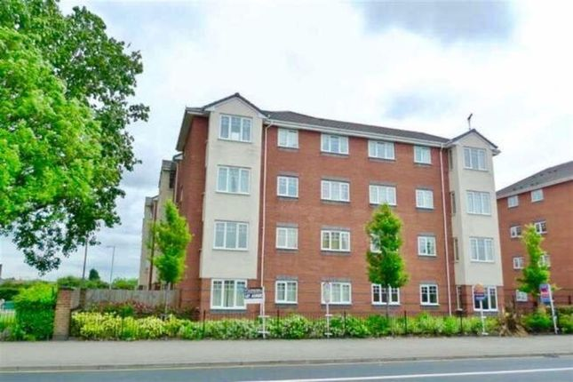 Thumbnail Flat to rent in Stoney Stanton Road, Coventry