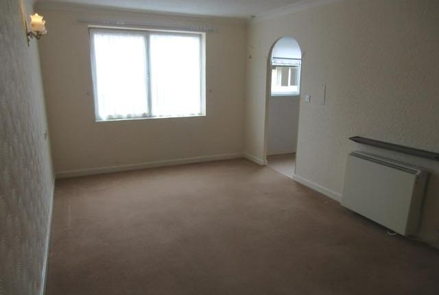 Thumbnail Flat to rent in Homecrest House, Grosvenor Crescent, Scarborough, North Yorkshire