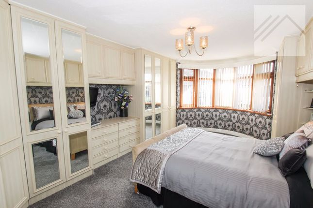 Thumbnail Detached house for sale in Wittem Road, Canvey Island