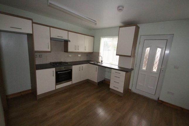Thumbnail Terraced house to rent in Oldroyd Crescent, Leeds