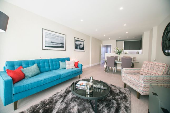 Thumbnail Duplex for sale in Francis Court, London
