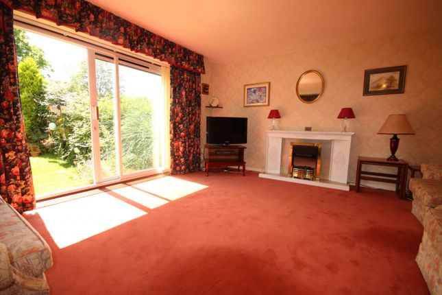 Lounge of Gaynesford, Basildon SS16