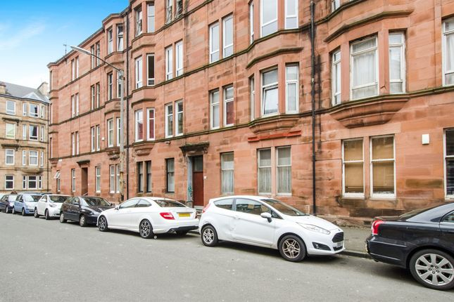 Thumbnail Flat for sale in Bowman Street, Govanhill, Glasgow