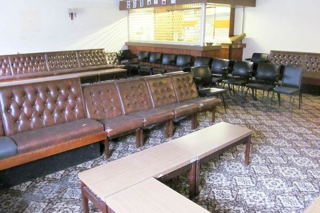 Thumbnail Retail premises to let in Ystrad -, Pentre