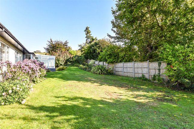 Garden of Wepham, Arundel, West Sussex BN18