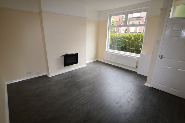 Thumbnail Terraced house to rent in Rowena Street, Bolton