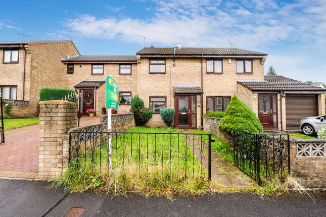 Thumbnail Terraced house to rent in Price Street, Rhymney, Tredegar