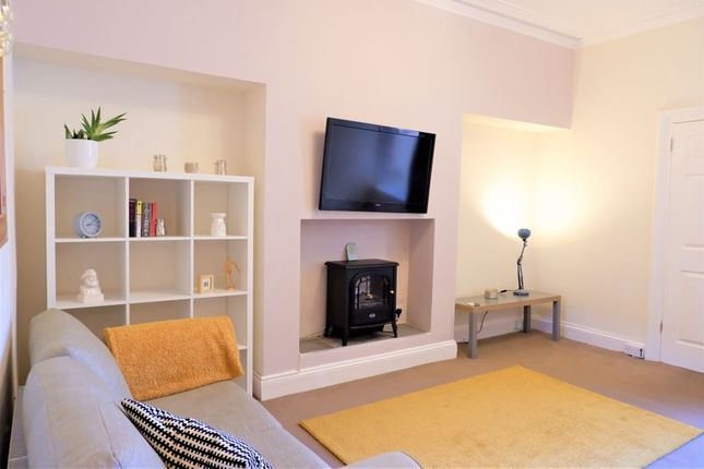 Living Room of Stanhope Road, South Shields NE33