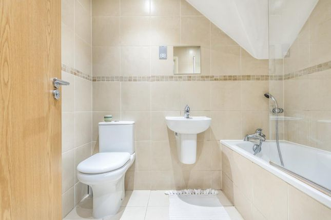 Bathroom of Parkwood Flats, Oakleigh Road North, London N20,