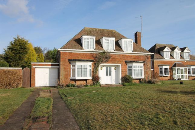 Thumbnail Property for sale in Elsted Road, Bexhill-On-Sea