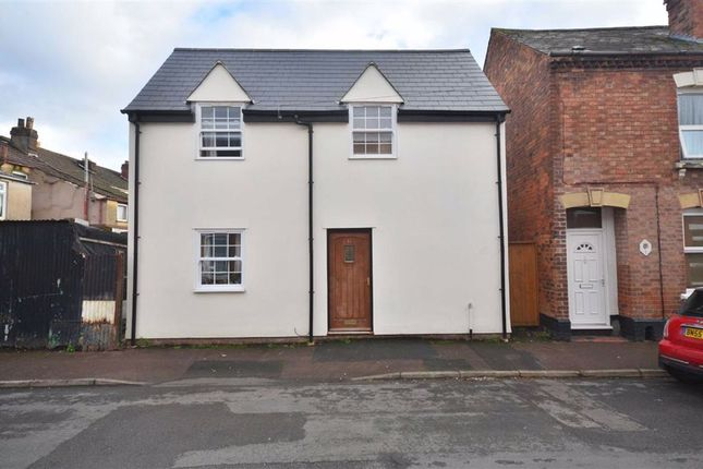 Thumbnail Detached house for sale in Stanley Road, Linden, Gloucester