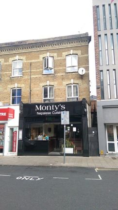 Thumbnail Restaurant/cafe to let in Fife Road, Kingston Upon Thames