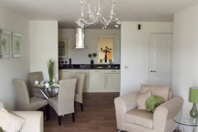 Thumbnail Flat for sale in Aughton Street, Ormskirk, Lancashire