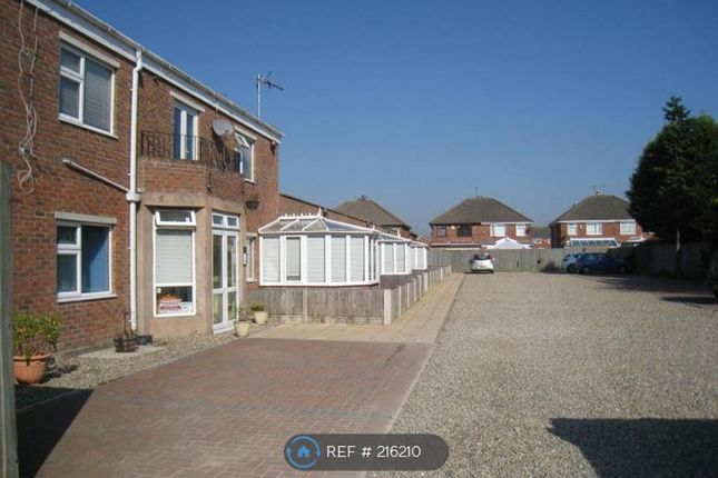 Thumbnail Flat to rent in Clipsley Lane, Haydock