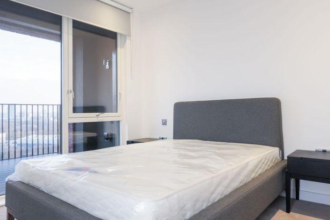 Bedroom of 11 Maritime Street, London SE16