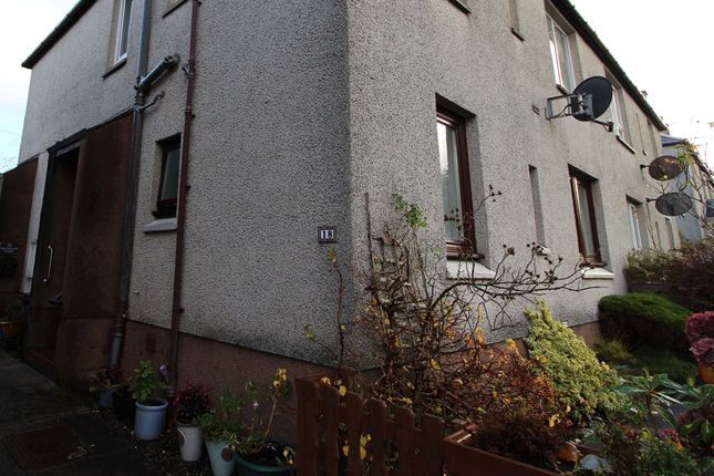 Thumbnail Flat for sale in Mackenzie Street, Stornoway, Isle Of Lewis