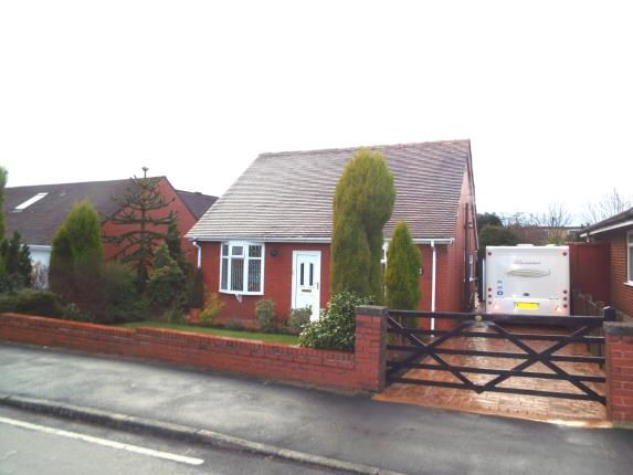 Thumbnail Bungalow for sale in Parsonage Road, Worsley, Manchester, Greater Manchester