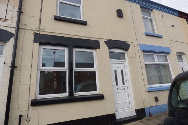 Thumbnail Property to rent in Tramway Road, Aigburth, Liverpool