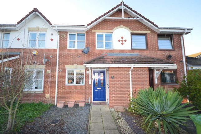 Thumbnail Terraced house for sale in Newmarsh Road, London