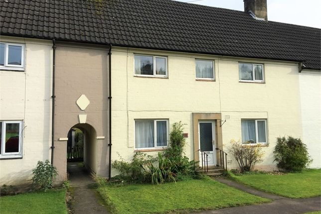 Thumbnail Terraced house for sale in South End, Kielder, Hexham, Northumberland