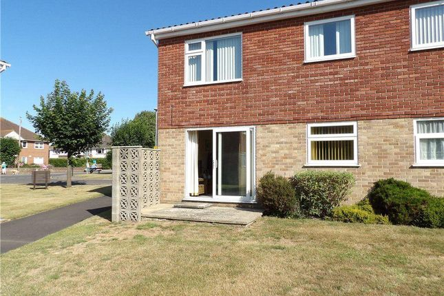 Thumbnail Flat to rent in Waterford Road, Highcliffe, Christchurch