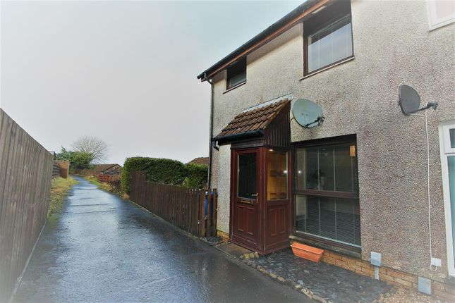 Thumbnail Property for sale in Dougliehill Terrace, Port Glasgow