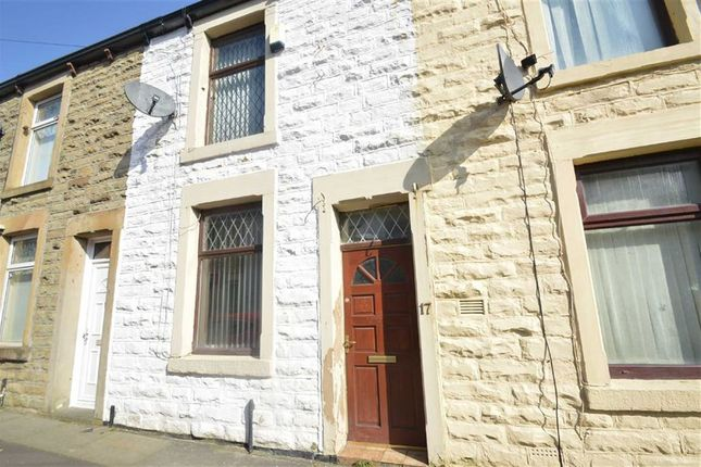 Thumbnail Terraced house to rent in Dineley Street, Church, Accrington